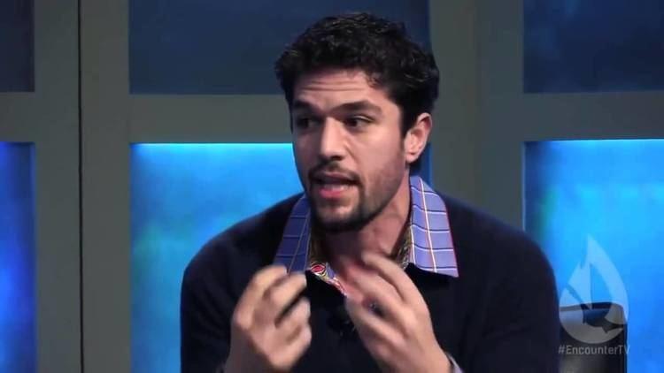 Hazem Farraj Young Palestinian American Muslim Has Found Solution in