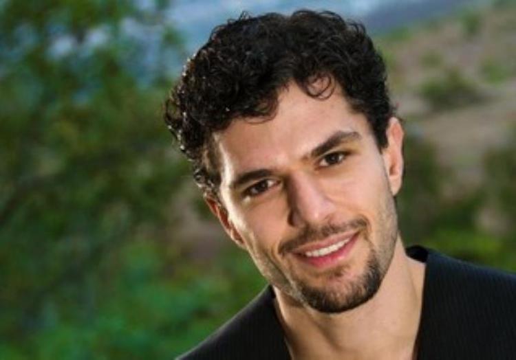 Hazem Farraj ExMuslim39 preaches the Gospel Middle East Jerusalem Post