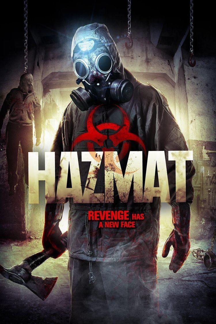 HazMat (film) wwwgstaticcomtvthumbmovieposters10509872p10