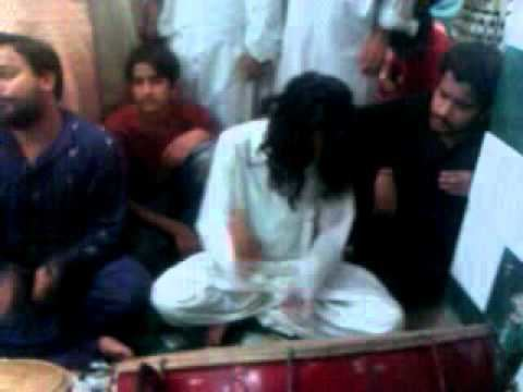 Hazrat Sakhi Shah Chan Charagh shah chan chiragh rawalpindi YouTube