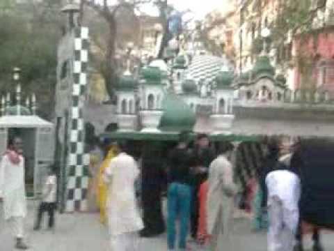 Hazrat Sakhi Shah Chan Charagh Shah Chan Charag YouTube