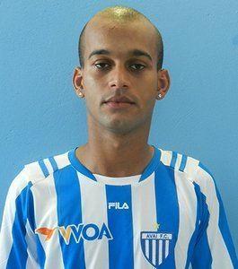 Héber Araujo dos Santos wwwogolcombrimgjogadores27215827medheberjpg