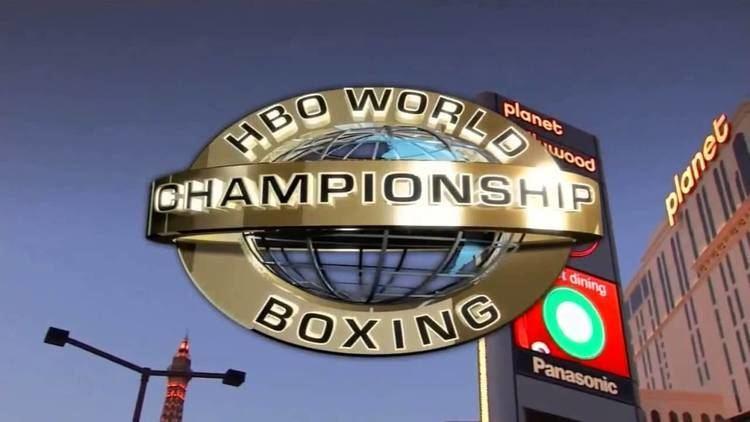 HBO World Championship Boxing HBO World Championship Boxing Match Hype Music 200839ish 4 seconds