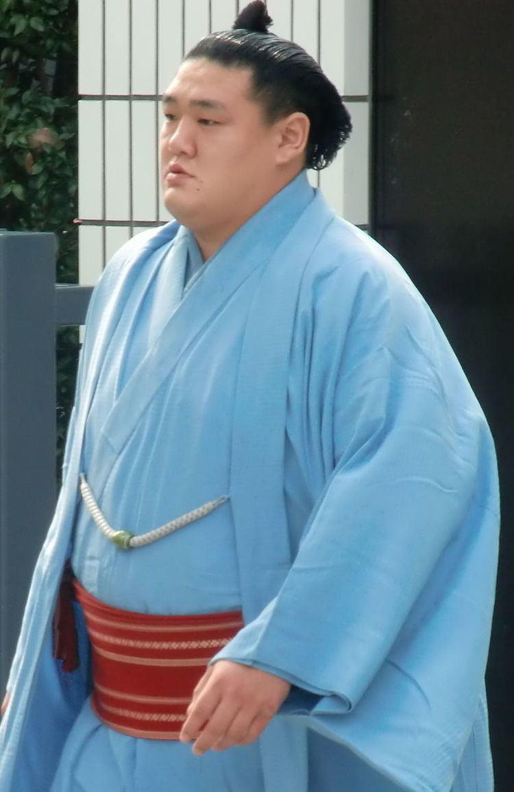 Hochiyama Kokan