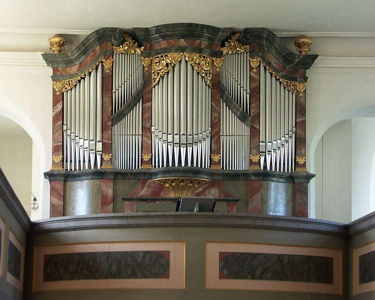 Höchsterwünschtes Freudenfest, BWV 194