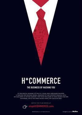 H*Commerce: The Business of Hacking You movie poster