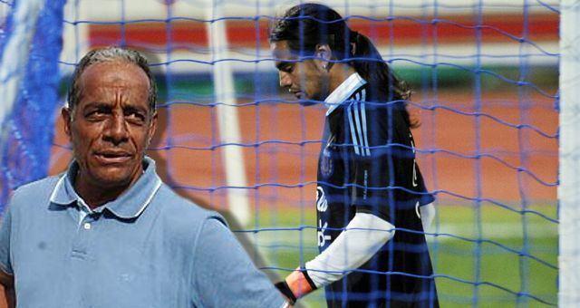 Héctor Baley Baley sobre Romero 39Haca tiempo que un arquero no daba tanta