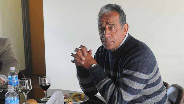 Hector Baley Hctor Baley el video de la polmica y las disculpas de