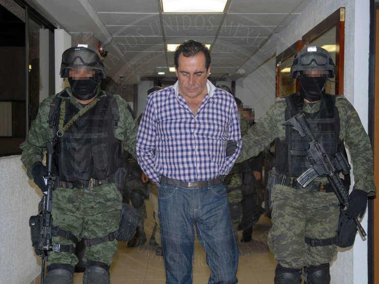 Héctor Beltrán Leyva Hector Beltran Leyva