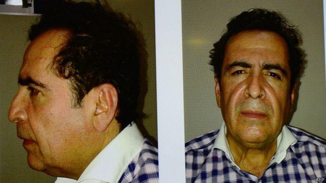 Héctor Beltrán Leyva Hctor Beltrn Leyva el capo mexicano que quera ser quotdiscreto