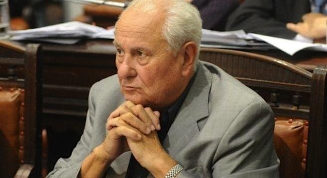 Hector Cavallero Camino a las Elecciones Primarias en Rosario entrevista