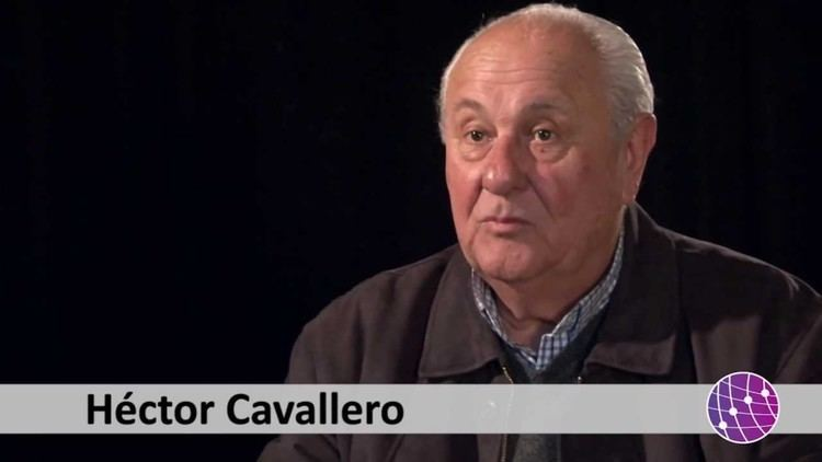 Hector Cavallero Cavallero Hctor Lista Primero Rosario YouTube