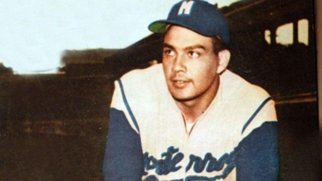 Hector Espino Hctor Espino el Babe Ruth mexicano Los Peloteros