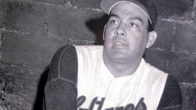 Héctor Espino Espino el mejor beisbolista que ha tenido Mxico