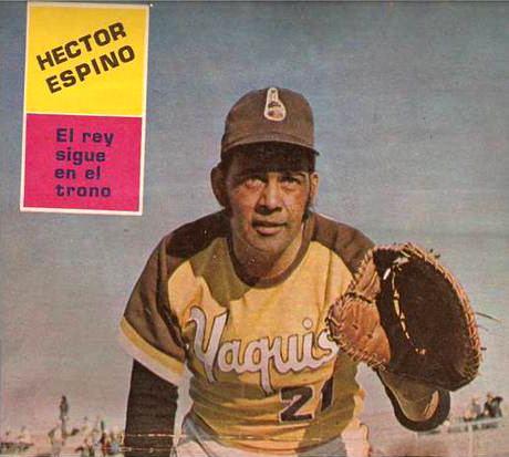 Héctor Espino Hctor Espino a 15 aos