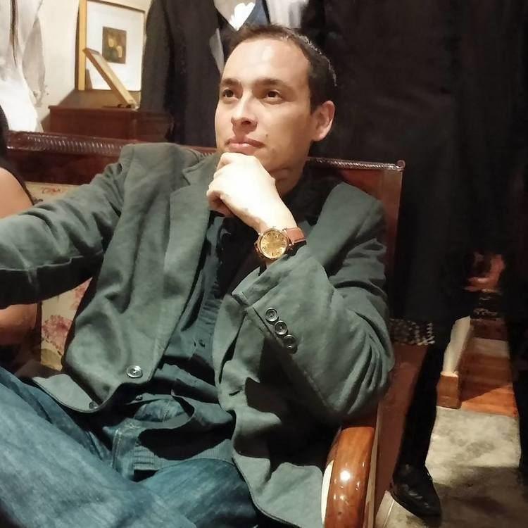 Héctor Fabián Ramírez HCTOR FABIN RAMREZ OSPINA TRIBU DE INVESTIGADORES EN MATEMTICAS
