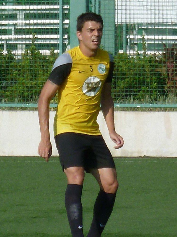 Hector Granado Gomez