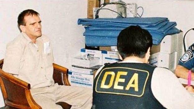 Héctor Luis Palma Salazar La violenta vida de El Gero Palma el narcotraficante liberado en