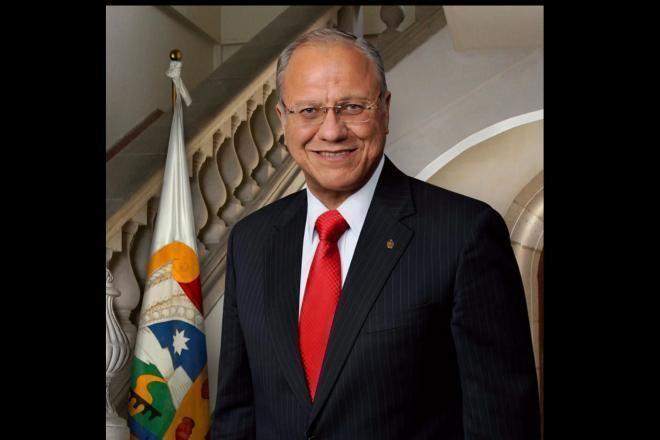 Héctor Murguía Lardizábal Que les d sida a los traidores polticos Hctor El Teto Murgua