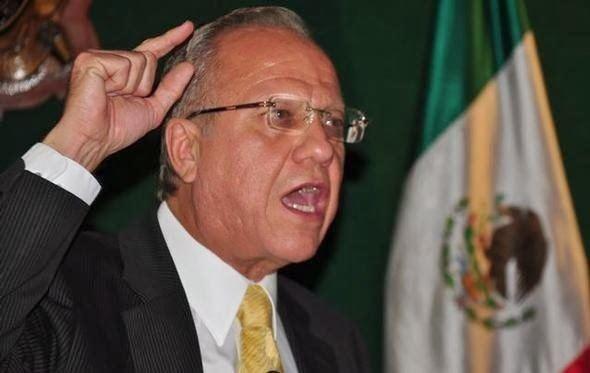 Héctor Murguía Lardizábal Semanario del meridiano 107 Tras los pasos de Hctor Murgua