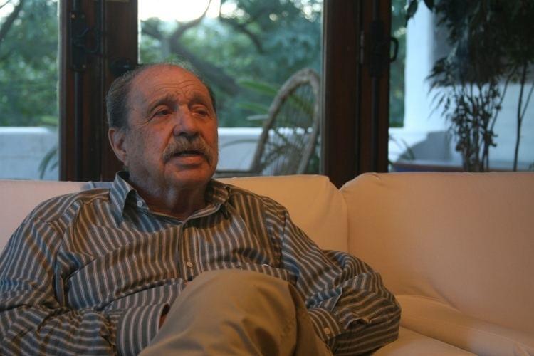 Héctor Tizón Hctor Tizn Un hombre libre que escribe El Gran Otro