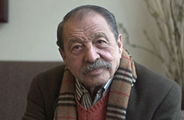 Héctor Tizón escritor argentino Hctor Tizn muere a los 82 aos