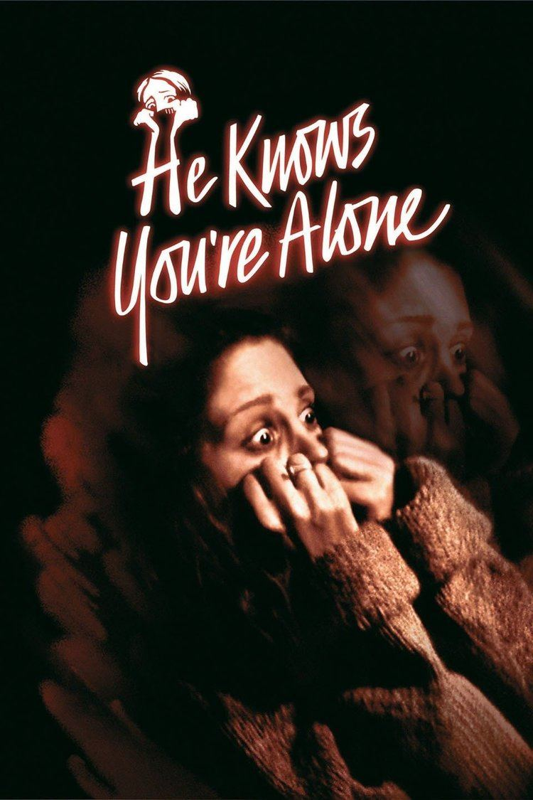 He Knows You're Alone wwwgstaticcomtvthumbmovieposters255p255pv