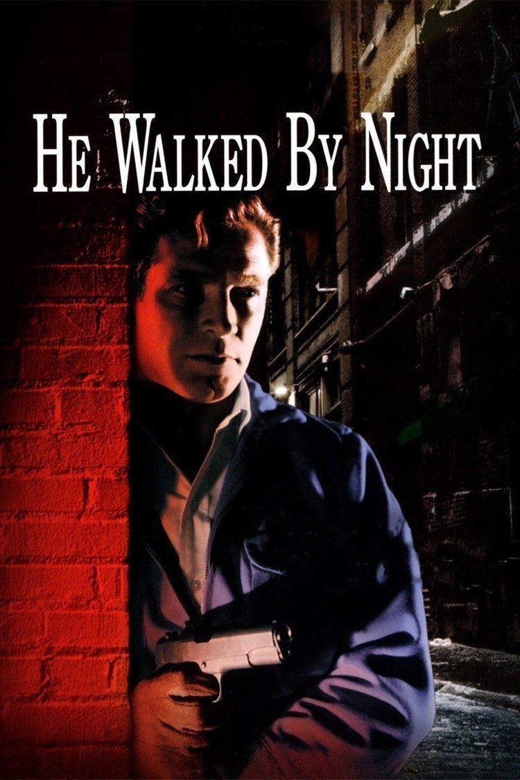 He Walked by Night wwwgstaticcomtvthumbmovieposters3037p3037p