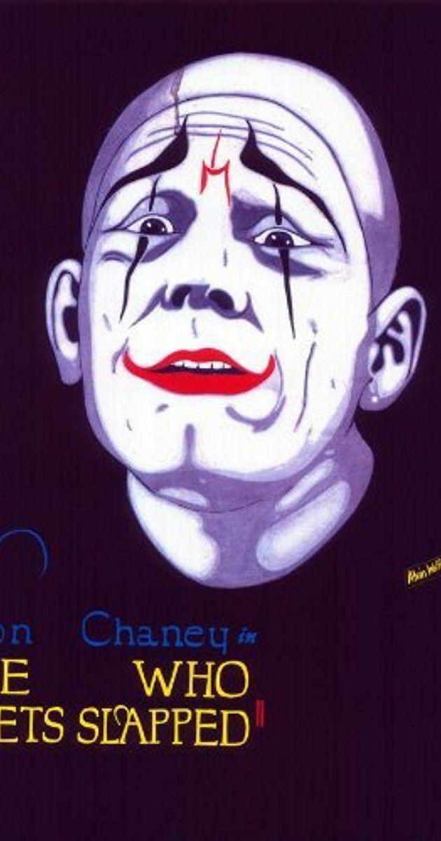He Who Gets Slapped He Who Gets Slapped 1924 IMDb