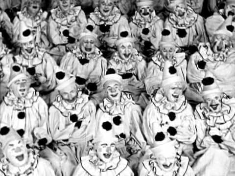 He Who Gets Slapped He who gets slapped 1924 Laughing clowns YouTube
