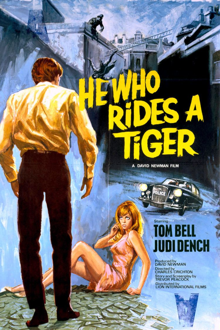 He Who Rides a Tiger wwwgstaticcomtvthumbmovieposters91577p91577