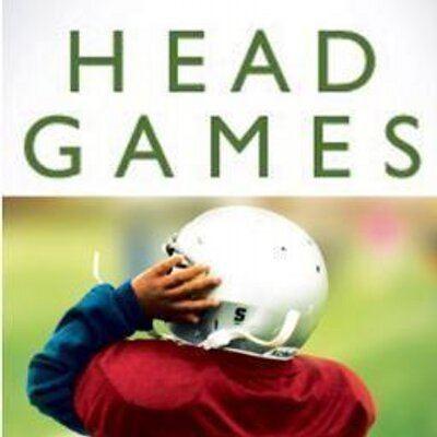 Head Games (film) Head Games Film HeadGamesFilm Twitter