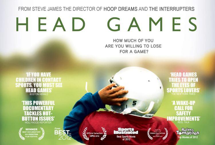 Head Games (film) Head Games Home