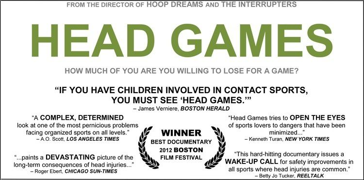 Head Games (film) Head Games About The Film