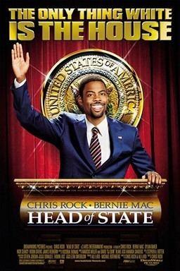 Head of State (film) Head of State film Wikipedia
