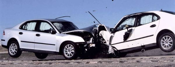 Head-on collision Head On Collision Compensation Free Case Evaluations
