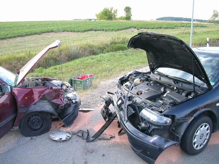 Head-on collision Headon collision Wikipedia