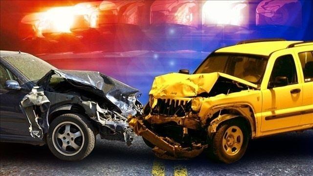 Head-on collision Headon Collision Closes Ventura Street For Hours KEYT