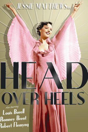 Head over Heels (1937 film) Head Over Heels 1937 The Movie Database TMDb