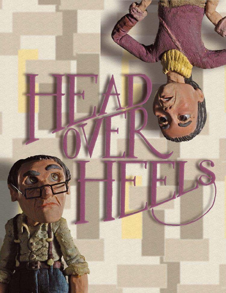 Head over Heels (2012 film) VIDEO Oscars Animated Short Nominee Head Over Heels Deadline