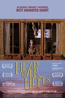 Head over Heels (2012 film) httpsuploadwikimediaorgwikipediaenaa3Hea