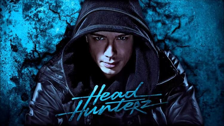 Headhunterz Headhunterz Colors Preview YouTube