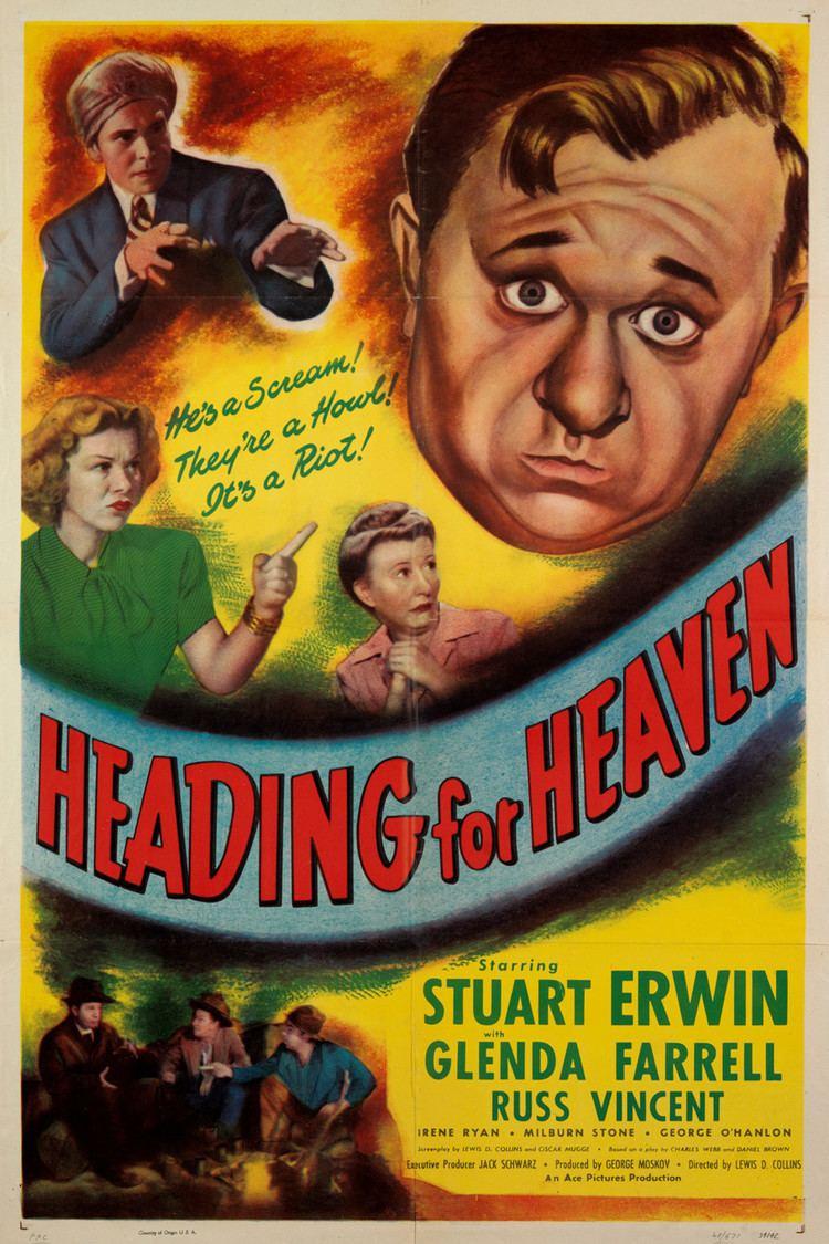 Heading for Heaven wwwgstaticcomtvthumbmovieposters47321p47321