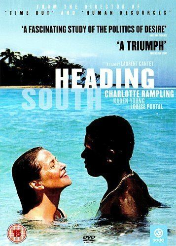 Heading South Heading South DVD Amazoncouk Charlotte Rampling Karen Young