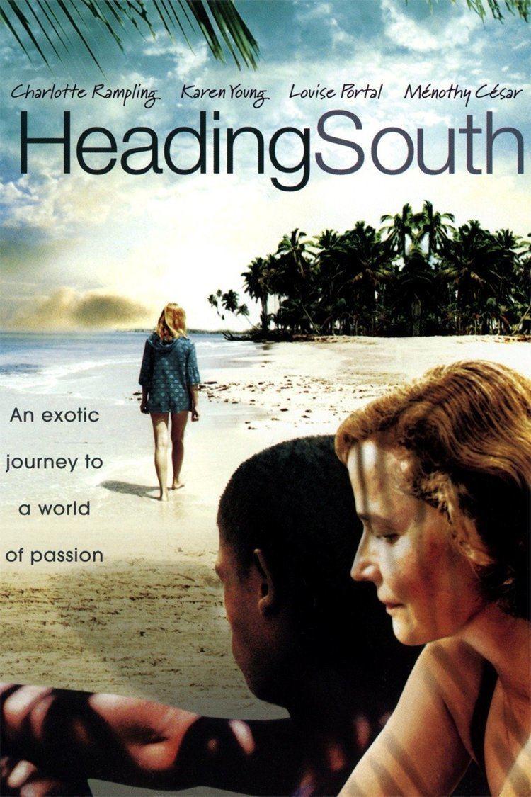 Heading South wwwgstaticcomtvthumbmovieposters162981p1629