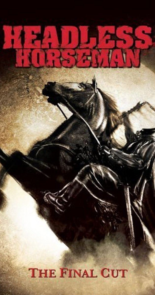 Headless Horseman (film) Headless Horseman 2007 IMDb