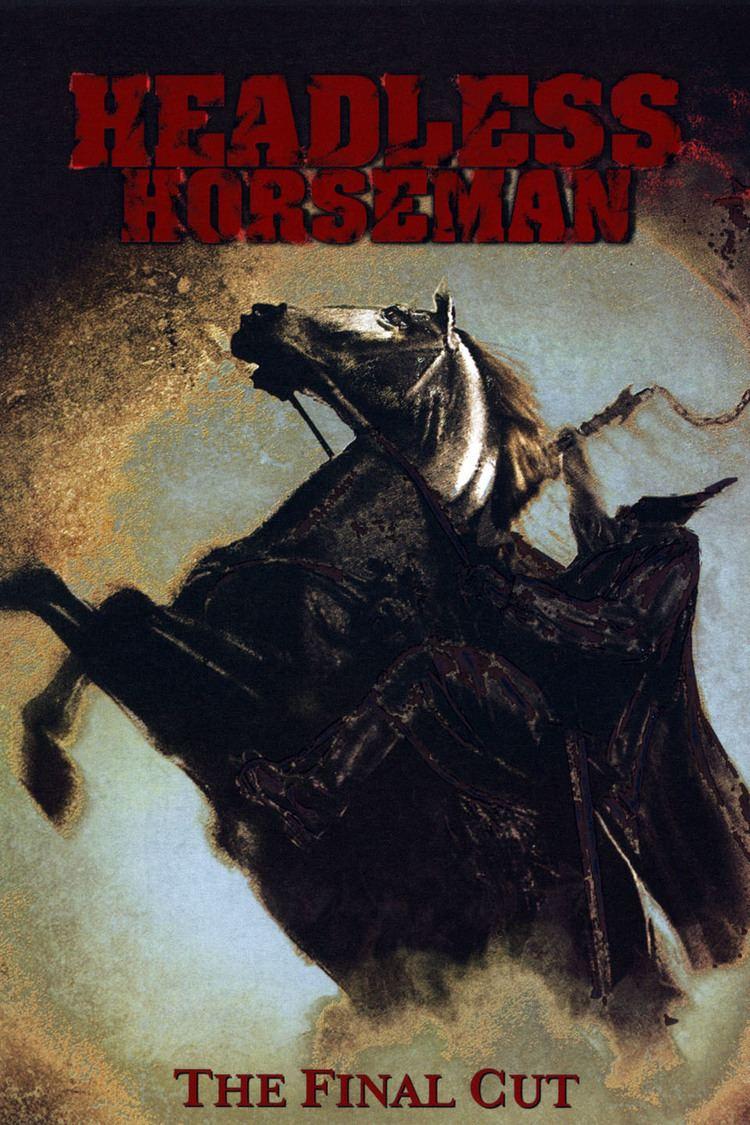 Headless Horseman (film) wwwgstaticcomtvthumbdvdboxart173334p173334