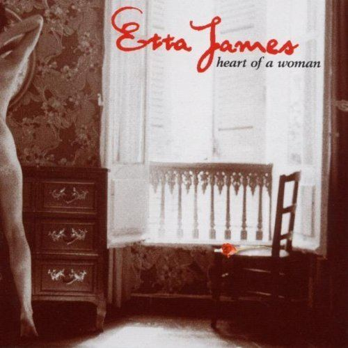 Heart of a Woman (Etta James album) httpsimagesnasslimagesamazoncomimagesI5