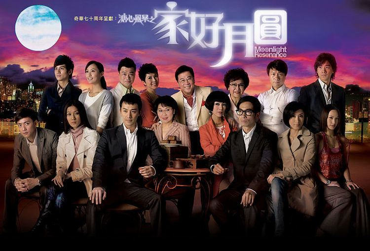 Heart of Greed Heart of Greed II Moonlight Resonance 2008 Review by dianat TVB