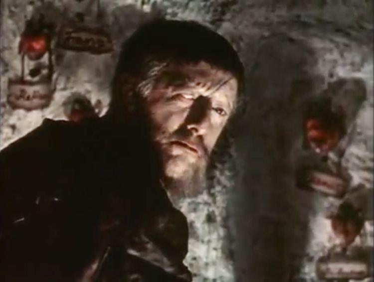 Heart of Stone (1950 film) Heart of Stone East German Cinema Blog